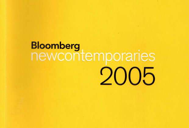 Image of Bloomberg New Contemporaries 2005 Catalogue