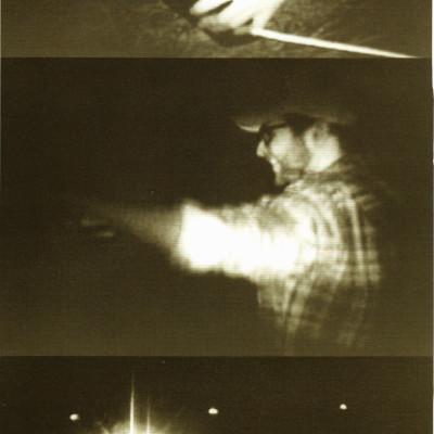 Image of Mathieu Copeland