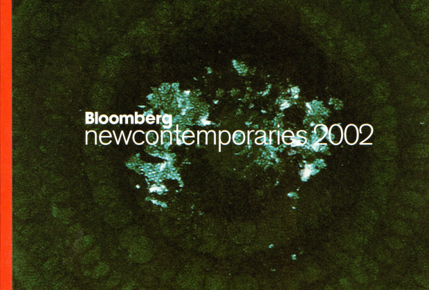 Image of Bloomberg New Contemporaries 2002 Catalogue