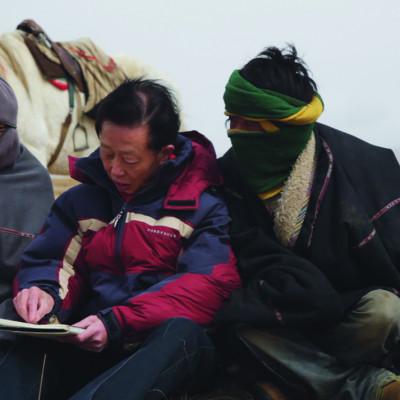 Image of Xin Shen