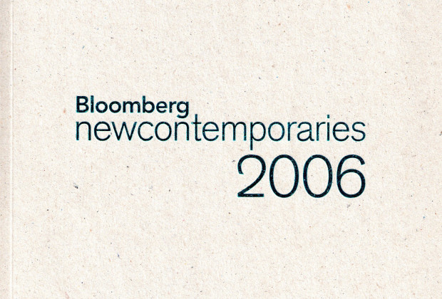 Image of Bloomberg New Contemporaries 2006 Catalogue