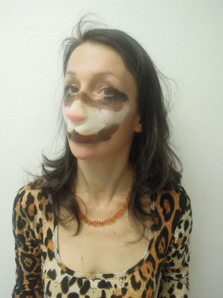 Image of Marvin Gaye Chetwynd