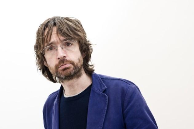 Image of Simon Starling