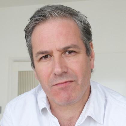 Image of Alan Kane