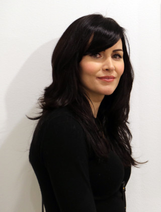 Image of Katy Moran