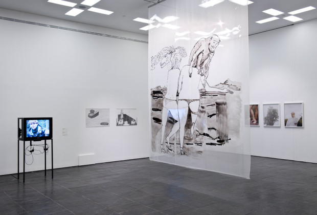 Image of BNC 2017, BALTIC Centre for Contemporary Art and BALTIC 39