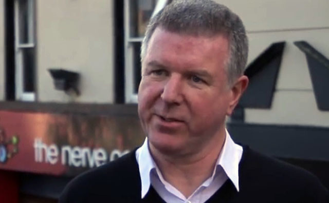 Image of Willie Doherty