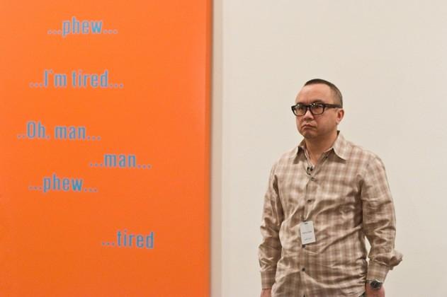 Image of Ken Lum