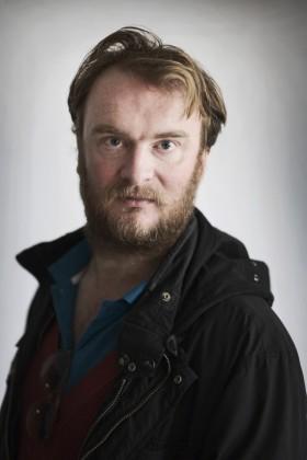 Image of Nathaniel Mellors