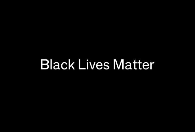 Image of Black Lives Matter