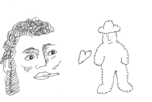 Image of Mail Art Project: Orfeo O'Leary Tagiuri