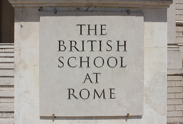 Image of 3 x 1-month Residential Studio Residencies for BNC Alumni with British School at Rome