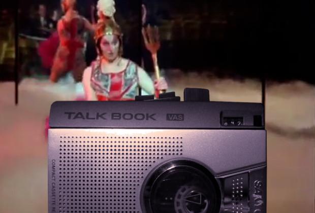 Image of Audio Work: Pablo Paillole