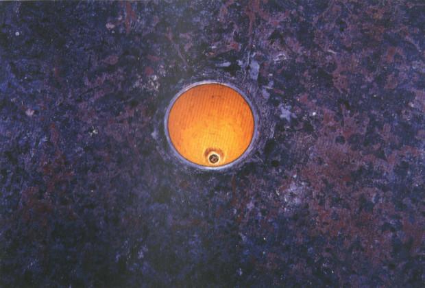 Image of British Telecom NC 1990-91, John Hansard Gallery