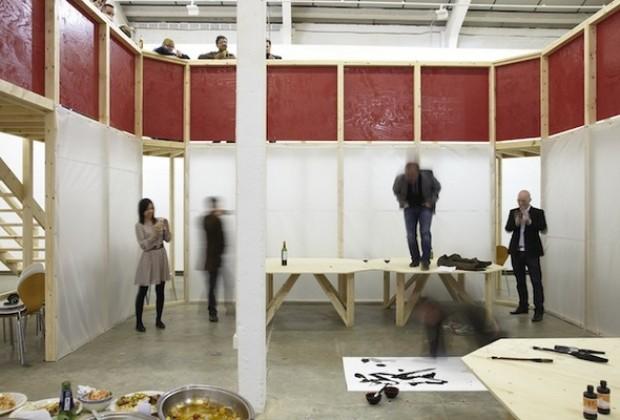 Image of Friday Salon: Alternative Educational Models