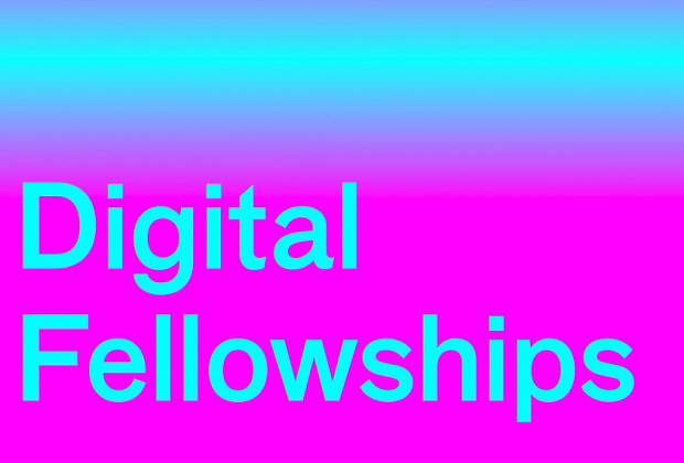 Image of New Contemporaries Digital Fellowships