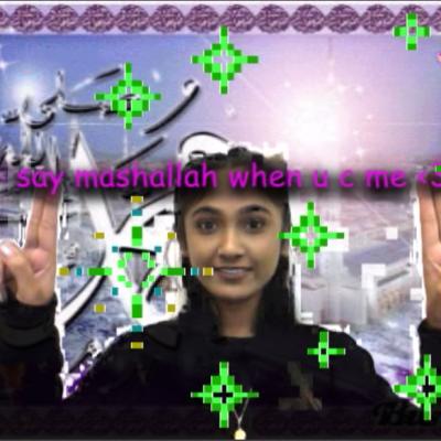 Image of Zarina Muhammad