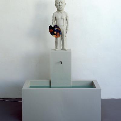 Image of Heike Kabisch