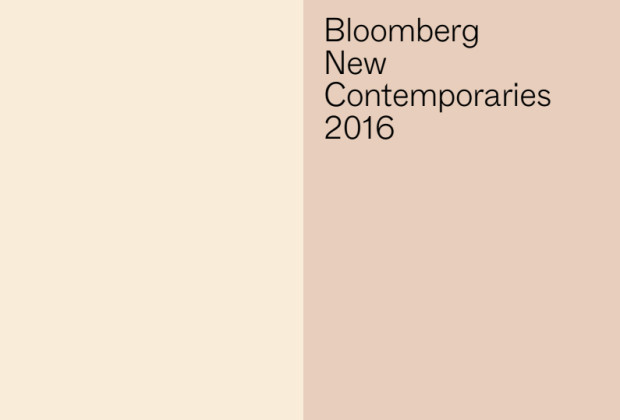 Image of Bloomberg New Contemporaries 2016 Catalogue