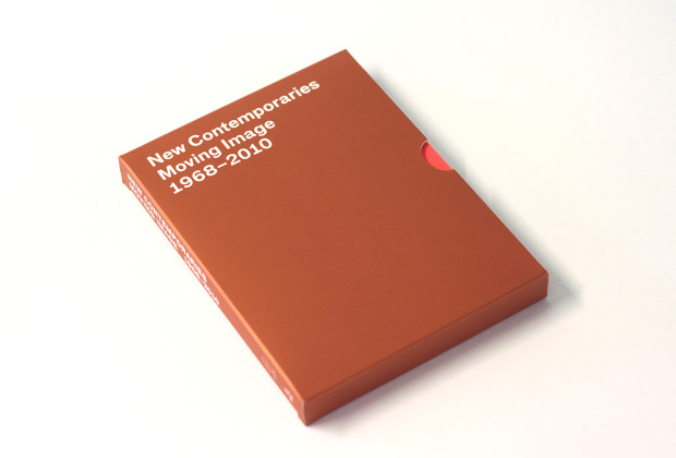 Image of New Contemporaries Moving Image 1968 - 2010