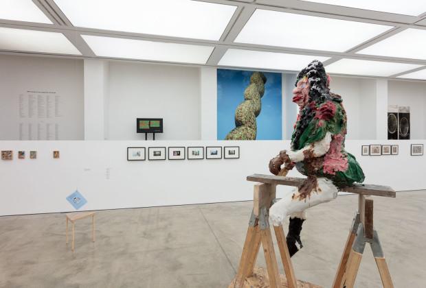 Image of BNC 2015, Institute of Contemporary Art
