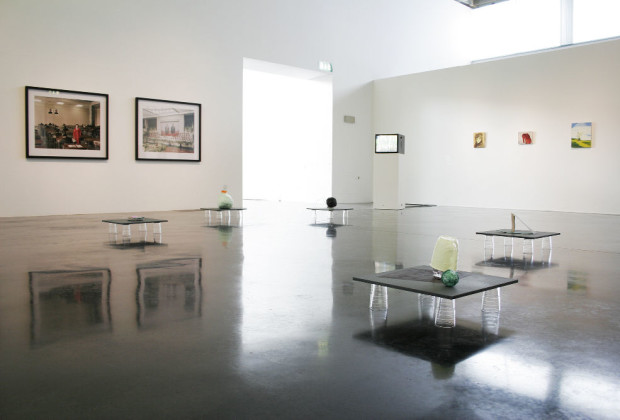 Image of BNC 2007, The New Art Gallery