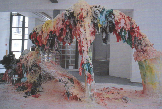 Image of New Contemporaries 1999, South London Collaboration