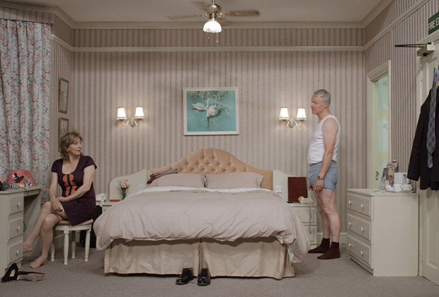 Image of Bloomberg New Contemporaries Screening at The Ritzy