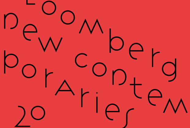 Image of Bloomberg New Contemporaries 2018 Catalogue
