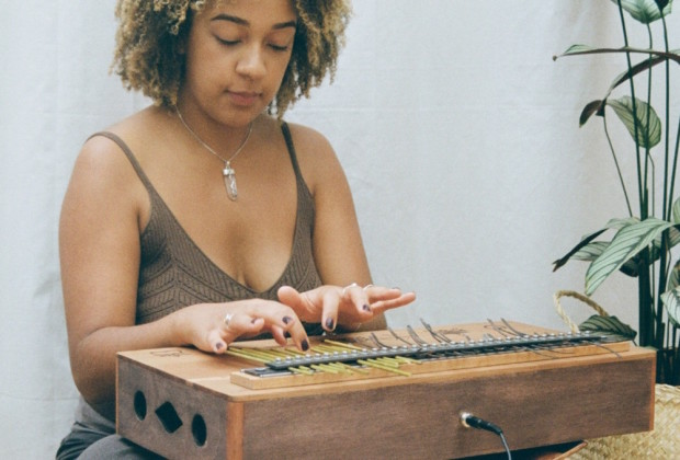 Image of Tools to Heal: Sound & Identity Workshop with Zethu Maseko