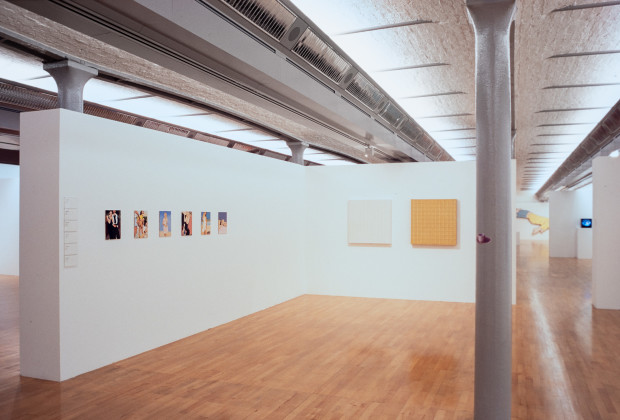 Image of New Contemporaries 1996, Tate Gallery Liverpool