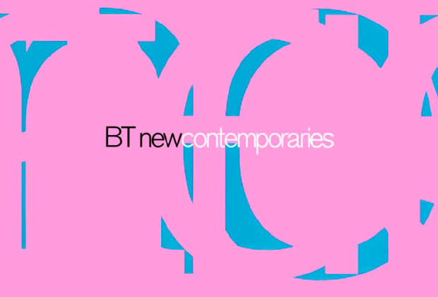 Image of BT New Contemporaries 1994-5 Catalogue